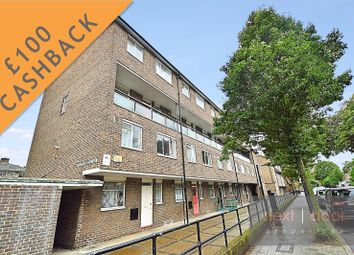 4 bed flat to rent in Caldwell Street, Oval SW9
