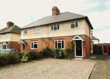 Thumbnail 3 bed semi-detached house for sale in Vauxhall Terrace, Newport