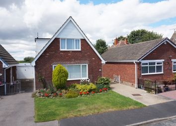 Thumbnail 2 bed detached house for sale in Fenton Close, Scarborough
