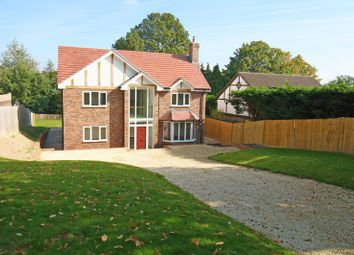 4 bed detached house for sale in Moorhill Road, West End, Southampton SO30