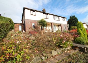 Thumbnail 3 bed semi-detached house for sale in Whitworth Road, Rochdale, Greater Manchester