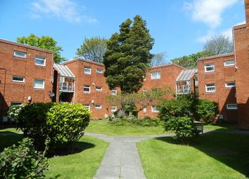 Thumbnail 2 bed flat for sale in Field House, Haymans Green, Liverpool