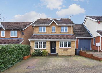 5 bed detached house for sale in Martins Drive, Hertford SG13