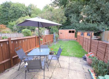 Thumbnail 2 bed maisonette for sale in Sycamore Drive, Park Street, St. Albans
