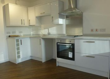 Thumbnail 1 bed flat to rent in Stafford Street, Bedminster, Bristol