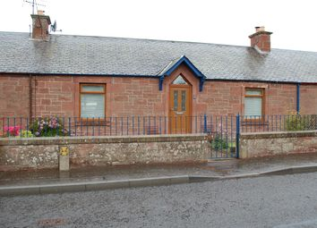 Thumbnail 2 bed cottage for sale in Annfield Place, Alyth