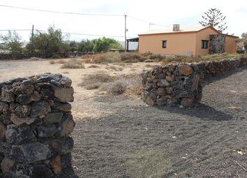 Thumbnail Land for sale in Lajares, Fuerteventura, Spain