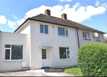 Thumbnail 5 bed semi-detached house to rent in Rupert Brooke Road, Leicester