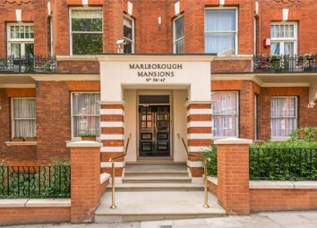 Thumbnail 4 bed flat for sale in Marlborough Mansions, Cannon Hill NW6, West Hampstead,