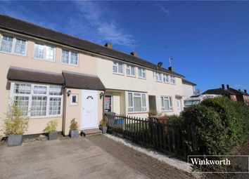 Thumbnail 2 bed terraced house for sale in Stretton Way, Borehamwood, Hertfordshire