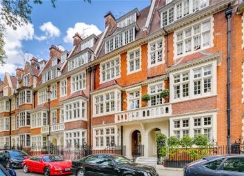 Thumbnail 8 bedroom terraced house for sale in Hornton Street, London
