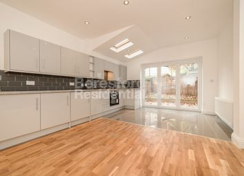 Thumbnail 3 bed terraced house to rent in Westcote Road, London