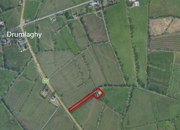 Thumbnail Land for sale in Site At Swanlinbar Road, Drumlaghy, Enniskillen, County Fermanagh