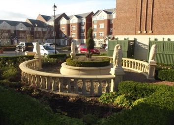 Thumbnail 2 bed flat for sale in Alexandra House, Victoria Court, Sunderland, Tyne And Wear