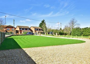 Thumbnail 3 bed detached bungalow for sale in Blean Common, Blean, Canterbury, Kent