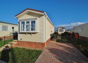 Thumbnail 1 bedroom bungalow for sale in South Avenue, Whitehaven Park, Sea Lane, Ingoldmells