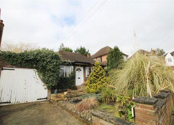 Thumbnail 3 bed detached bungalow to rent in Rose Cottage, Stanmore