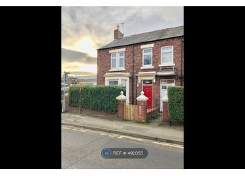Thumbnail 3 bed semi-detached house to rent in Romanby Road, Northallerton