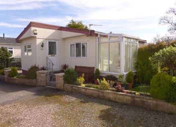 Thumbnail 2 bed mobile/park home for sale in Neds Lane, Stalmine, Poulton-Le-Fylde