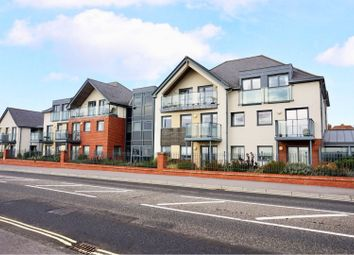 Thumbnail 1 bed property for sale in 39 Marine Parade East, Lee-On-The-Solent