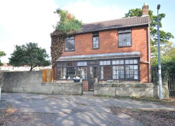 Thumbnail 3 bed detached house for sale in Harcourt Road, Swindon, Wiltshire