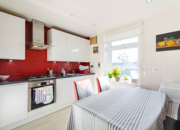 Thumbnail 2 bed flat for sale in Harvist Road, Queen's Park