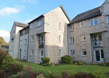 Thumbnail 2 bed flat for sale in Hampsfell Grange, Grange-Over-Sands