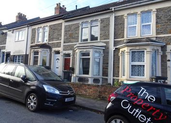 Thumbnail 2 bed property to rent in Charlton Road, Kingswood, Bristol