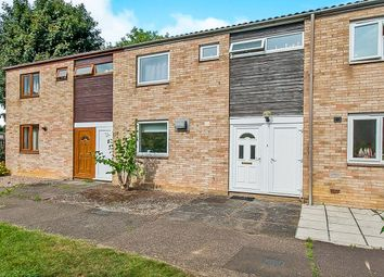 Thumbnail 3 bed terraced house for sale in Drayton, South Bretton, Peterborough
