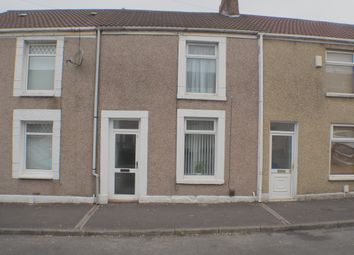 Thumbnail 2 bedroom terraced house to rent in Balaclava Street, Swansea