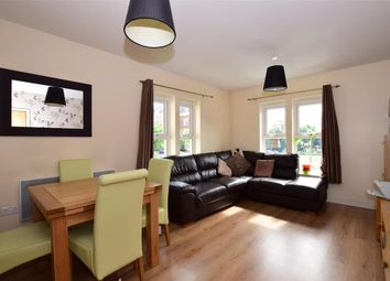 Thumbnail 2 bedroom flat for sale in Constance Grove, Dartford, Kent