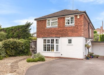 4 bed detached house for sale in Folly Lane South, Farnham, Surrey GU9