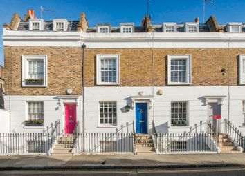 Thumbnail 3 bed terraced house to rent in First Street, London