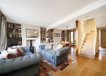 Thumbnail 3 bed semi-detached house for sale in Lilac Place, London