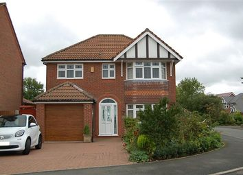 Thumbnail 4 bed property for sale in Brooklands Drive, Preston
