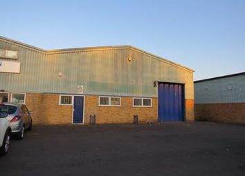Thumbnail Light industrial to let in 8 Beazer Court, Loughborough, Leicestershire