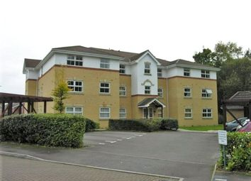 Thumbnail 2 bed flat for sale in Hatfield House, Whittle Close, Ash Vale, Surrey