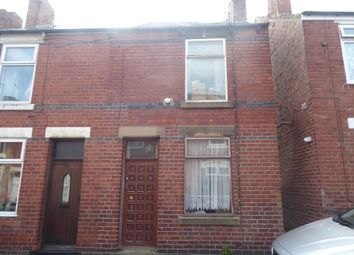 Thumbnail 2 bedroom terraced house for sale in 44 Hope Street, Chesterfield, Derbyshire