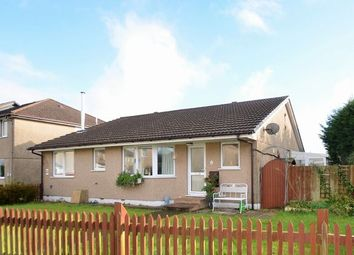 Thumbnail 2 bed semi-detached bungalow for sale in Tower Way, Dunkeswell, Honiton