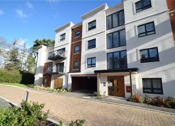 Thumbnail 1 bed flat for sale in Queens Quarter, Binfield, Berkshire