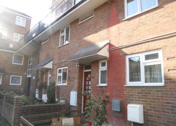 Thumbnail 3 bedroom flat for sale in Forest Road, London