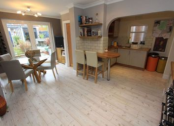 Thumbnail 4 bed semi-detached house for sale in Tachbrook Road, Leamington Spa, Warwickshire