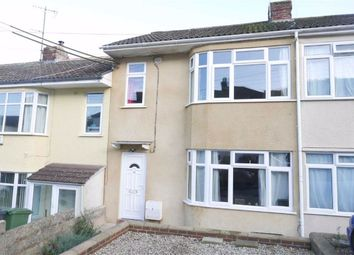 Thumbnail 3 bed terraced house for sale in Lawrence Grove, Dursley