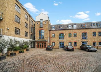 Thumbnail 1 bedroom flat for sale in Battersea Square, London