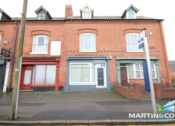 Thumbnail 4 bed terraced house to rent in Vivian Road, Harborne