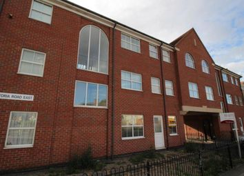 Thumbnail 1 bedroom flat to rent in Victoria Road East, Leicester