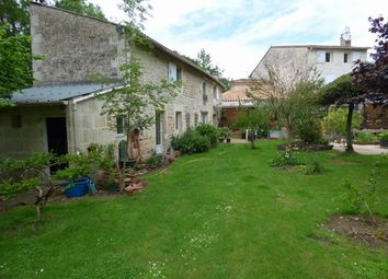 Thumbnail 3 bed property for sale in 79400, Saint-Maixent-L'école, Fr