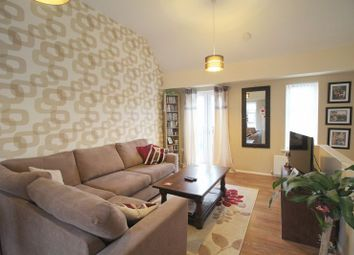 Thumbnail 2 bed flat for sale in Reed Drive, Carlton Boulevard, Lincoln