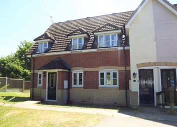Thumbnail 2 bed flat to rent in Jersey Way, Braintree