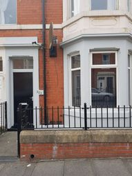 Thumbnail 1 bedroom flat to rent in Ellesmere Road, Benwell, Newcastle Upon Tyne